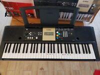 Keyboard - Music Keyboard Yamaha YPT 220