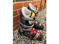Male Adult Ski Boots