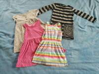 Girls dresses for 3-4 years old