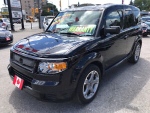 2007 Honda Element SC SPORT SUV...PERFECT COND...REALLY NICE