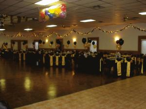 #TelusHelpMeSell - Kitchener Portuguese Club Inc Hall Rental
