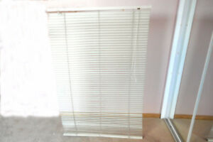 Horizontal Mini-Blinds