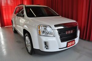 2015 GMC Terrain SLT FWD NAVIGATION SUNROOF