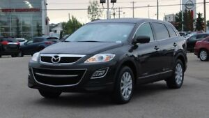 2012 Mazda CX-9 GS 2012 CX-9 GS LUXURY LEATHER BLUETOOTH 7 YEAR