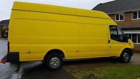 Man and Van From £30 /House & Office Removal, Hackney, Stoke Newington, Finsbury Park, London UK