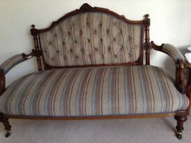 Antique Sofa