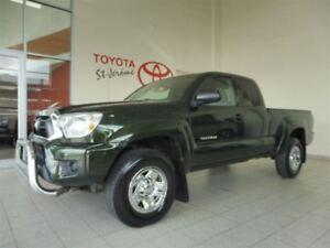 2012 Toyota Tacoma * 4X4 * V6 * GR ELECT * A/C * BLUETOOTH *