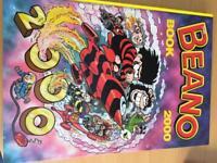 Annual Beano Book 2000