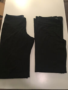 Women's work out pants