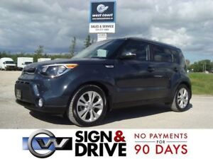 2014 Kia Soul EX+ ECO *Heated Seats/Bluetooth/Sirius*