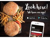 FAST FOOD DELIVERY DRIVER WANTED Delivering McDonalds, KFC, BK, Nando's, Subway