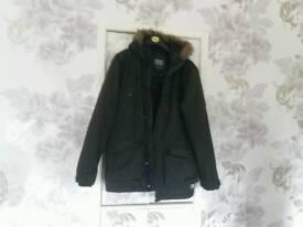 42efc8707 canada silver moncler jacket ioffer 33fe5 3c63d