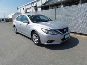 2016 Nissan Altima 2.5 S - $10/Day - Rear Camera & Power Seat