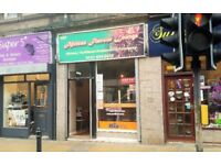 African/Caribbean restaurant & takeaway for sale/lease/rent