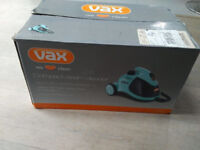 Vax Compact Steam Cleaner For Sale