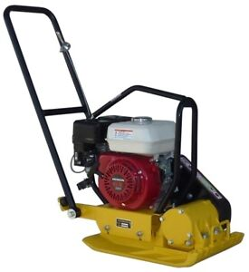 Looking for a plate tamper compactor in the London Woodstock are