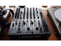 Allen & Heath Xone 92 Mixer