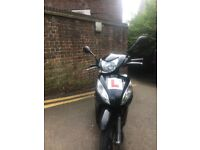 Very clean motorbike,good condition,no damage,fantastic engine,ready for riding.
