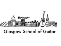 Glasgow School of Guitar. Lessons for children and adults. £12 per hour.