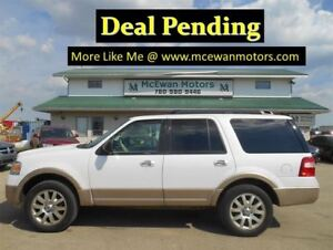 2011 Ford Expedition XLT