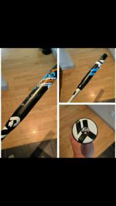 Demarini Flipper Aftermath 27oz usssa approved Softball Bat