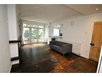 STUNNING THREE BED GARDEN FLAT - CENTRAL WILLESDEN GREEN