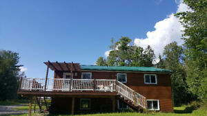 Calabogie Woodland Cottage for rent