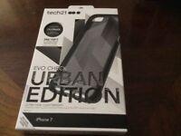 iPhone 7 cover Evo check urban Edition