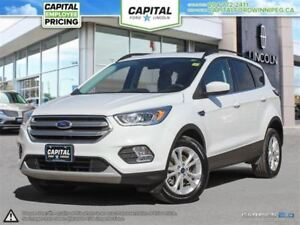 2017 Ford Escape SE 4WD **Moonroof-Heated Seats-Rear Cam**