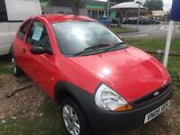 Ford ka ONLY 44000 MILES mileage lots of service history only £1295