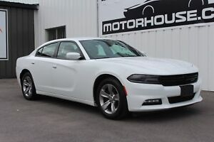 2015 Dodge Charger SXT Recent Trade-In! Great Family Vehicle!