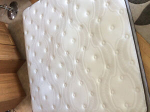 Simmons back care king size mattress