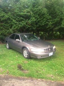 1999 Cadillac STS trades welcome
