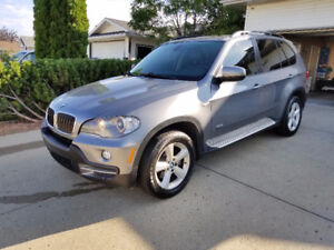 2007 BMW X5 3.0 si - REDUCED! Fully Reconditioned & Immaculate
