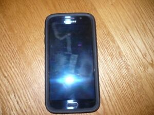 Samsung Galaxy S6 Cell Phone Mint Shape !