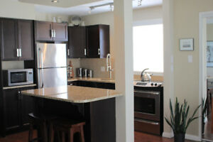 Bright & Beautiful One Bedroom on Wellington Crescent $ 204,000