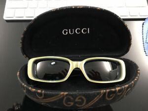 Women Gucci Sunglasses -Brand New Condition