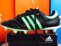 Adidas 11pro/nova football boots uk size 5 1/2