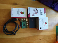 Raspberry Pi 3 with Retropie