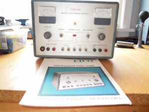 Electric/Electronic Testing Equipment