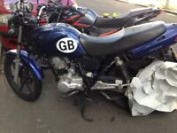 125 sym for sale
