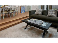 COFFEE TABLE - Rectangle