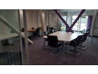 Large office space for rent in Bow / Stratford.