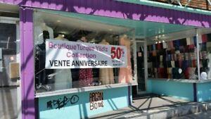 SOLDE ANNIVERSAIRE 50% Rabais Boutique Turque Yildiz Collection