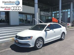 2015 Volkswagen Jetta Highline TDI BACK UP CAMERA