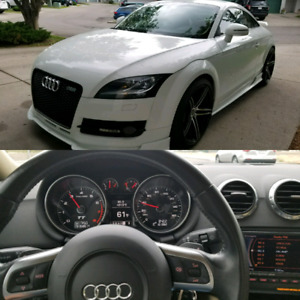 2009 Audi TT Prestige: NEED TO SELL