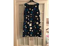 Spotty Hobbs Dress