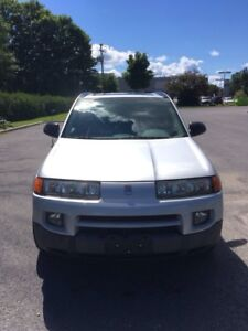 Saturn Vue AWD only 66000km