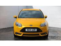 2014 Ford Focus 2014 14 Ford Focus ST-3 2.0 Turbo New Model ST Style Pack Petrol
