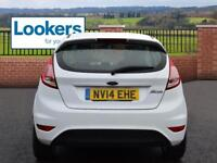 Ford Fiesta STYLE (white) 2014-05-31